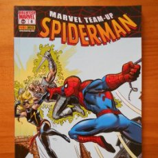 Cómics: MARVEL TEAM-UP SPIDERMAN - VOLUMEN 2 - Nº 6 - BIBLIOTECA MARVEL - PANINI (7D). Lote 114984199