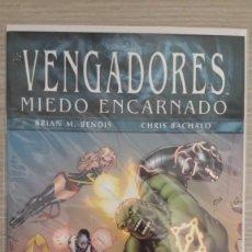 Cómics: LOS VENGADORES VOLUMEN 4 NÚMERO 14 GRAPA (PANINI). Lote 115006031
