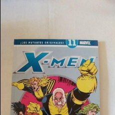 Cómics: X-MEN COLECCIONABLE Nº 11 PANINI EL ESTADO ES IMPECABLE . Lote 115323127