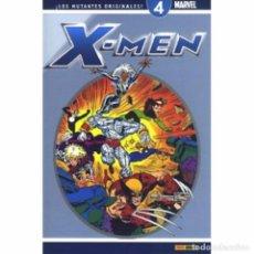 Cómics: COLECCIONABLE X-MEN 4. Lote 115323163