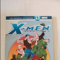 Cómics: X-MEN COLECCIONABLE Nº 13 PANINI EL ESTADO ES IMPECABLE . Lote 115323303