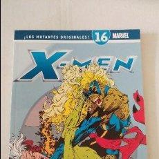 Cómics: X-MEN COLECCIONABLE Nº 16 PANINI EL ESTADO ES IMPECABLE . Lote 115323439