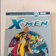 Cómics: X-MEN COLECCIONABLE Nº 20 PANINI EL ESTADO ES IMPECABLE . Lote 115323615
