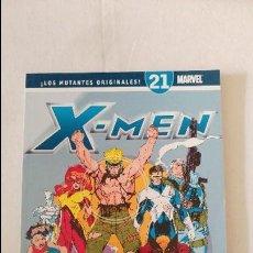 Cómics: X-MEN COLECCIONABLE Nº 21 PANINI EL ESTADO ES IMPECABLE . Lote 115323655