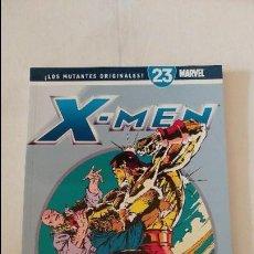 Cómics: X-MEN COLECCIONABLE Nº 23 PANINI EL ESTADO ES IMPECABLE . Lote 115323891