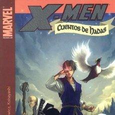 Cómics: X-MEN CUENTOS DE HADAS - PANINI - IMPECABLE - C14. Lote 115327475