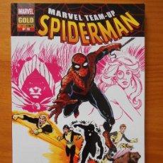 Cómics: MARVEL TEAM-UP SPIDERMAN - VOLUMEN 2 - Nº 15 - MARVEL GOLD - PANINI (7D). Lote 115464163
