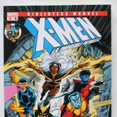 Cómics: BIBLIOTECA MARVEL - X-MEN Nº 5 -PANINI COMIC-NM. Lote 115494231