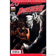 Cómics: DAREDEVIL 20 MARVEL KNIGHTS. Lote 117661907