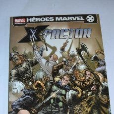 Cómics: X-FACTOR (VOL 2) (HEROES MARVEL) Nº 1 PANINI, 2011. NUEVO. Lote 115588667