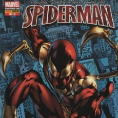 Cómics: SPIDERMAN V2 Nº 5 - PANINI COMICS MARVEL. Lote 116162563