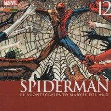 Cómics: SPIDERMAN V2 Nº 12 - PANINI COMICS MARVEL CIVIL WAR. Lote 116162959