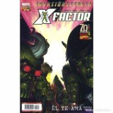 Cómics: X-FACTOR 30 EL TE AMA:PRIMERA PARTE. Lote 116164499