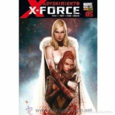 Cómics: ADVENIMIENTO X-FORCE V3 27. Lote 116164735