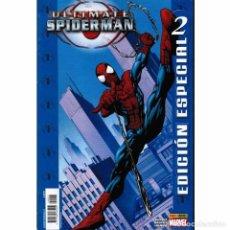 Cómics: ULTIMATE SPIDERMAN 2 EDICION ESPECIAL. Lote 116431875