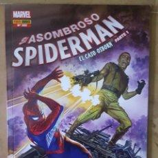 Cómics: SPIDERMAN 132 - EL CASO OSBORN PARTE 1 -. Lote 116751339