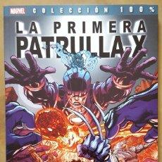Cómics: LA PRIMERA PATRULLA-X POR NEAL ADAMS. Lote 116754851