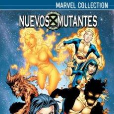 Cómics: CÓMICS. MARVEL COLLECTION. NUEVOS MUTANTES. VUELTA A LA ESCUELA - NUNZIO DEFILIPPIS/CHRISTINA WEIR/C. Lote 116869871