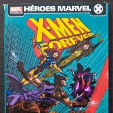 Cómics: X-MEN FOREVER 1 HEROES MARVEL PANINI COMICS. Lote 117410323