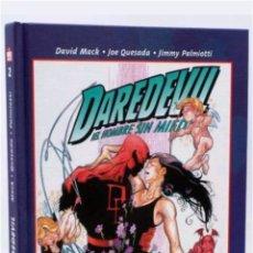 Cómics: COMICS BEST OF MARVEL ESSENTIALS N°2 DAREDEVIL 2006. Lote 117461926