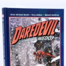 Cómics: COMICS BEST OF MARVEL ESSENTIALS N°6 DAREDEVIL 2006. Lote 117462447