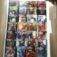 Cómics: ULTIMATE SPIDERMAN - 42 NºS - ENTRE EL 1 Y EL 47, VER LISTADO. Lote 118107731