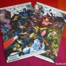 Cómics: X MEN LEGADO NºS 35 Y 36 ( MIKE CAREY EATON ) ¡MUY BUEN ESTADO! MARVEL PANINI. Lote 118807427