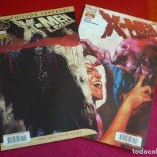 Cómics: X MEN LEGADO NºS 55 Y 56 ( MIKE CAREY DANIEL ACUÑA ) ¡MUY BUEN ESTADO! MARVEL PANINI. Lote 118808059