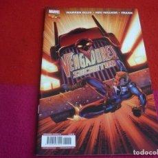Cómics: LOS VENGADORES SECRETOS Nº 16 ( WARREN ELLIS ) ¡MUY BUEN ESTADO! PANINI MARVEL. Lote 118839235