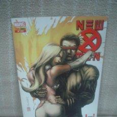 Cómics: NEW X-MEN Nº 112 - PANINI. Lote 257861405
