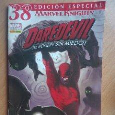 Fumetti: EDICION ESPECIAL MARVEL KNIGHTS DAREDEVIL EL HOMBRE SIN MIEDO 38.. Lote 121054995