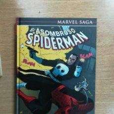 Cómics: ASOMBROSO SPIDERMAN #18 LAZOS DE FAMILIA (MARVEL SAGA #41). Lote 121123359
