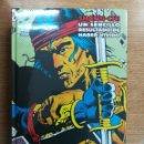 Cómics: SHANG-CHI #6 UN SENCILLO RESULTADO DE HABER VIVIDO (MARVEL LIMITED #43). Lote 121132851