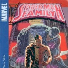 Cómics: SPIDERMAN FAMILY 1 Y 2 COMPLETA. Lote 121378647