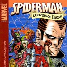 Cómics: SPIDERMAN: CUENTOS DE HADAS. Lote 121378735