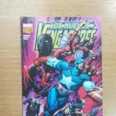 Cómics: NUEVOS VENGADORES VOL 1 #12 EDICION NORMAL. Lote 121549231