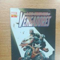 Cómics: NUEVOS VENGADORES VOL 1 #2 EDICION NORMAL. Lote 121549547