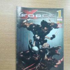 Cómics: X-FORCE #1. Lote 121550143