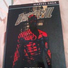 Comics : MARVEL SAGA DAREDEVIL EL REY DE LA COCINA DEL INFIERNO. Lote 121551060