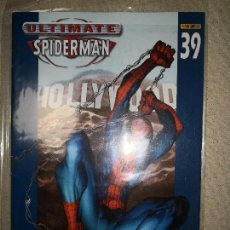 Cómics: ULTIMATE SPIDERMAN 39. Lote 121565655
