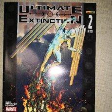 Cómics: ULTIMAT EXTINCTION 2 DE 2. Lote 121565699
