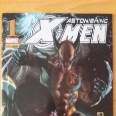 Cómics: ANTONISHING X-MEN VOL. 3 Nº 1 PANINI 2010. WARREN ELLIS & SIMONE BIANCHI. PERFECTO ESTADO.. Lote 121701791