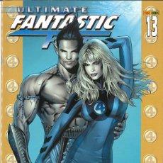 Cómics: ULTIMATE FANTASTIC FOUR VOLUMEN 1 NÚMERO 13 PANINI CÓMICS MARVEL. Lote 121849871