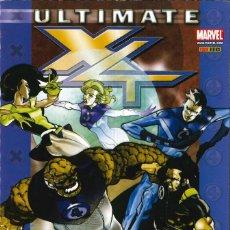 Cómics: ESPECIAL ULTIMATE X-MEN ULTIMATE FANTASTIC FOUR PANINI CÓMICS MARVEL. Lote 121850575
