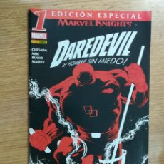 Cómics: DAREDEVIL VOL 6 #1 (MARVEL KNIGHTS VOL 2) EDICION NORMAL. Lote 121868555