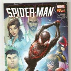 Cómics: SPIDER-MAN 21 - SPIDERMAN - PANINI - NUEVO SIN LEER. Lote 121959903