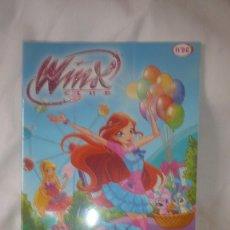 Cómics: REVISTA WINX Nº 96. Lote 122127051