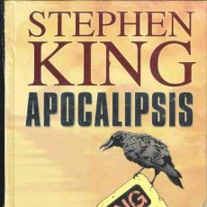 Cómics: STEPHEN KING, APOCALIPSIS, EL CAPITÁN TROTAMUNDOS. Lote 122150979