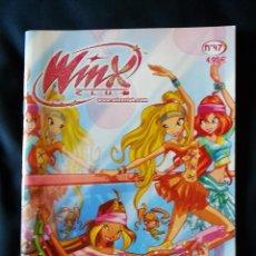 Comics : WINX CLUB Nº 47 | PANINI REVISTAS | 2009. Lote 122154411