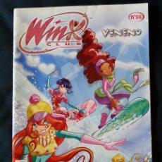 Cómics: WINX CLUB Nº 58 | PANINI REVISTAS | 2010. Lote 122155475